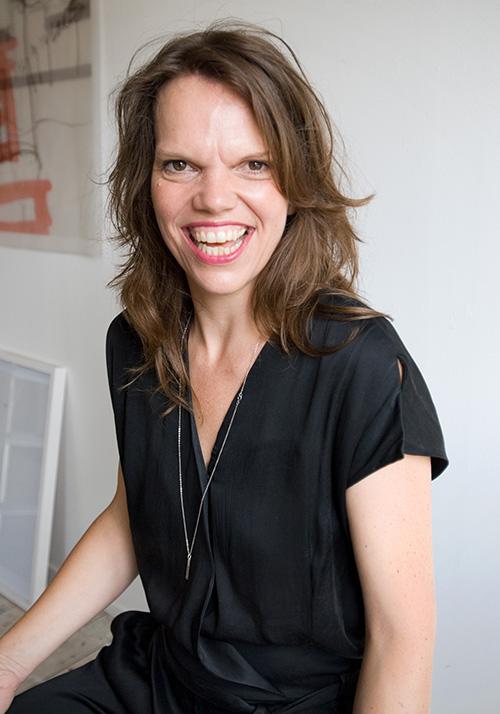 Carolien van den Akker portrait 500